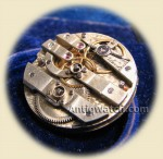 old swiss pocket watch