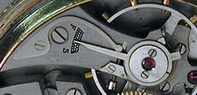 Half Whiplash regulator