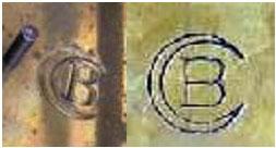 Badische Uhrenfabrik A G Furtwangen, Schwarzwald, Germany 1860-1918