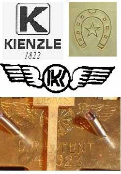 Kienzle Uhrenfabrik™ 1919-1929, Schlenker & Kienzle
