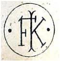 F. Kroeber (Florenz Kroeber)