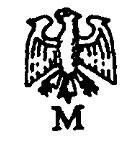 German Navy watch mark
