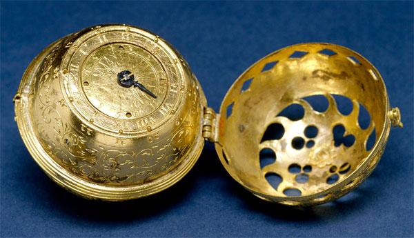 Nuremberg egg watch