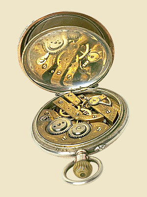 collecting old pocket watches