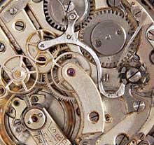repeater-clock