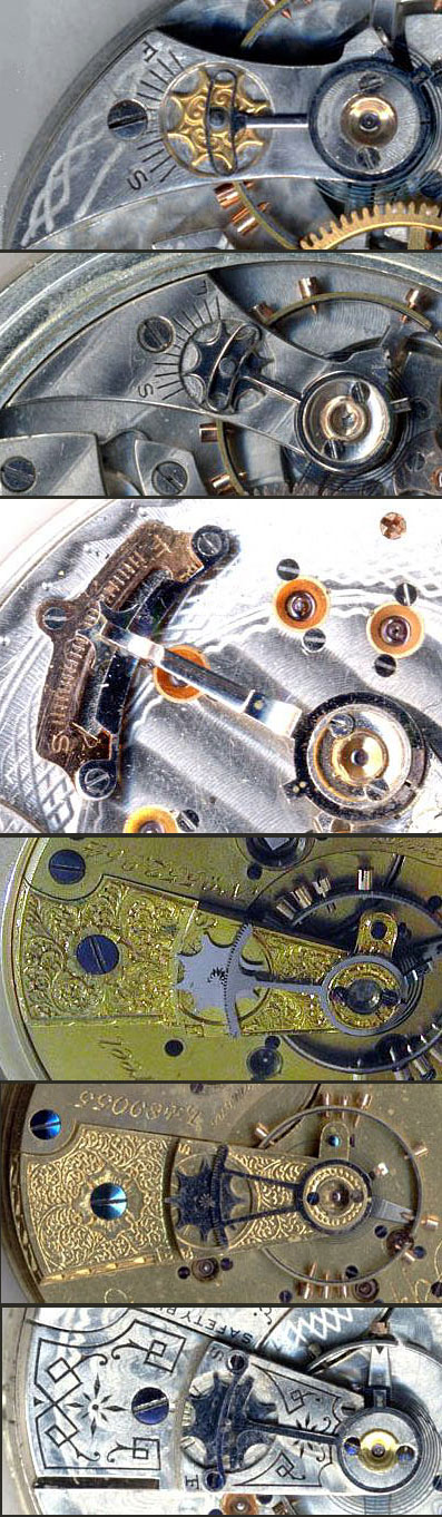 Star Wheel Regulator