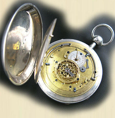 blancpain pocket watch
