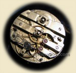 Geneve pocket watch